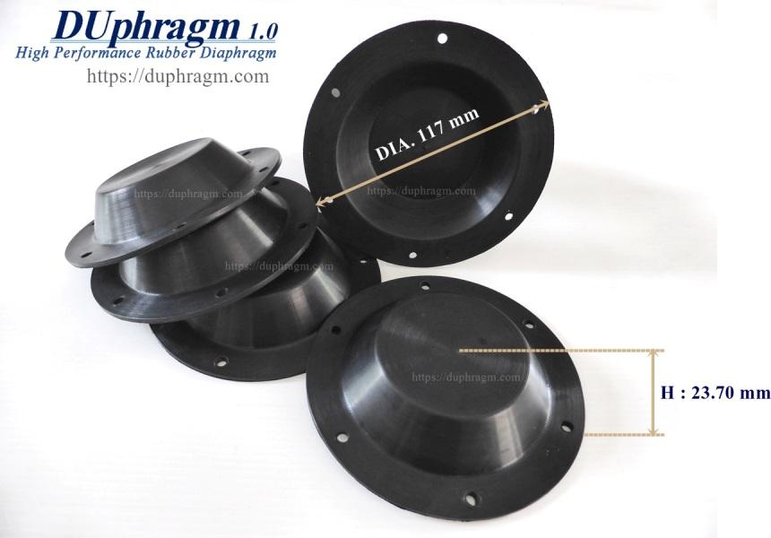 ไดอะแฟรมปั๊มลม DIA. 117 mm.JPG