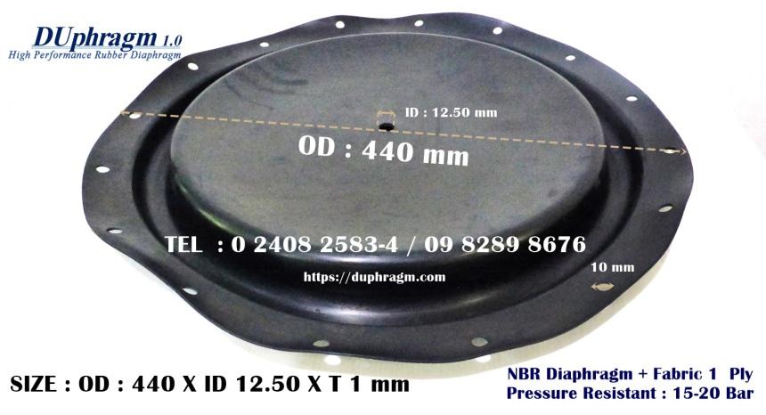 ยางไดอะแฟรมทนแรงดัน 15-20 bar OD 440 mm.JPG
