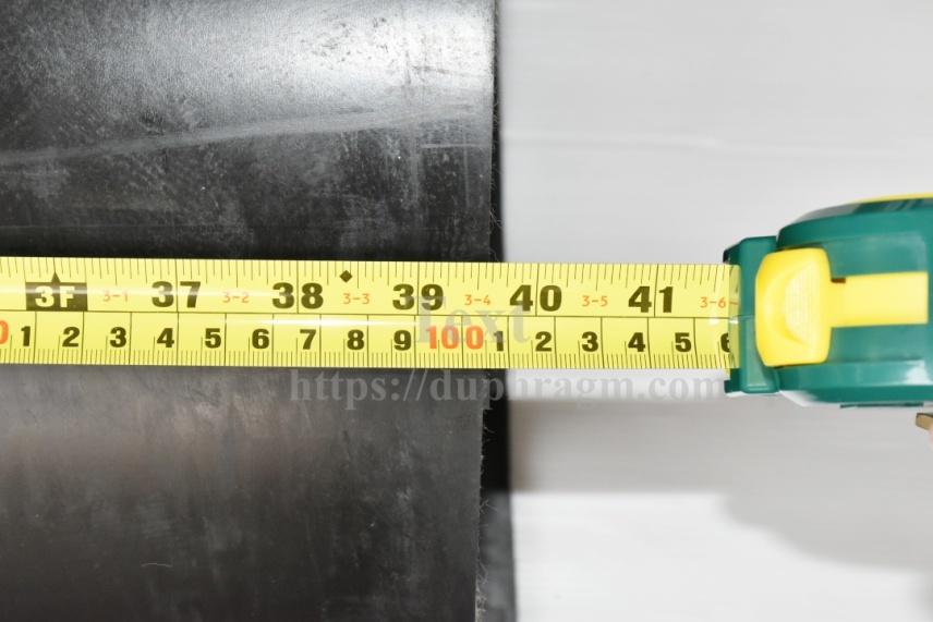 ผู้จำหน่ายแผ่นยางไดอะแฟรมเสริมผ้าใบ 2 ชั้น
