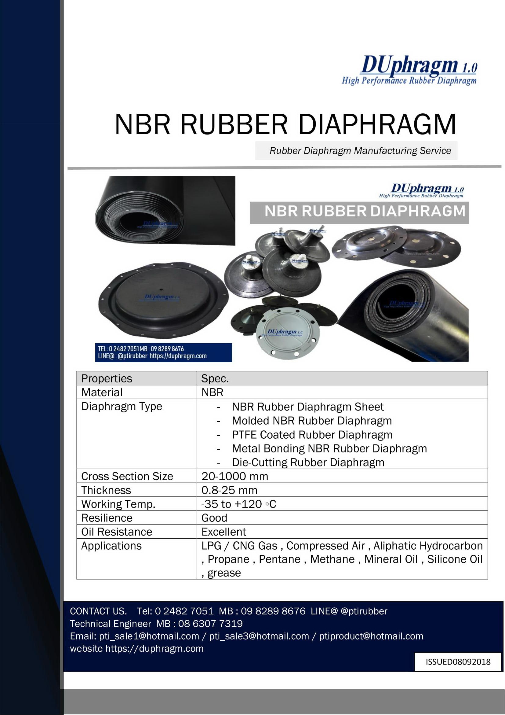 NBR Rubber Diaphragm Manufacturing Service-1.jpg
